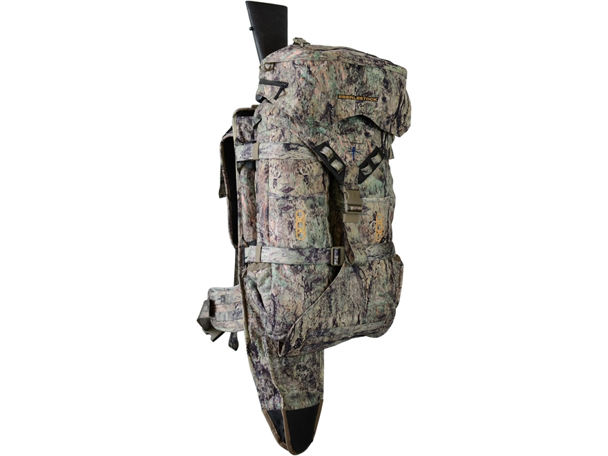 Eberlestock J107 Dragonfly Backpack Nylon Hide-Open Western Slope Camo