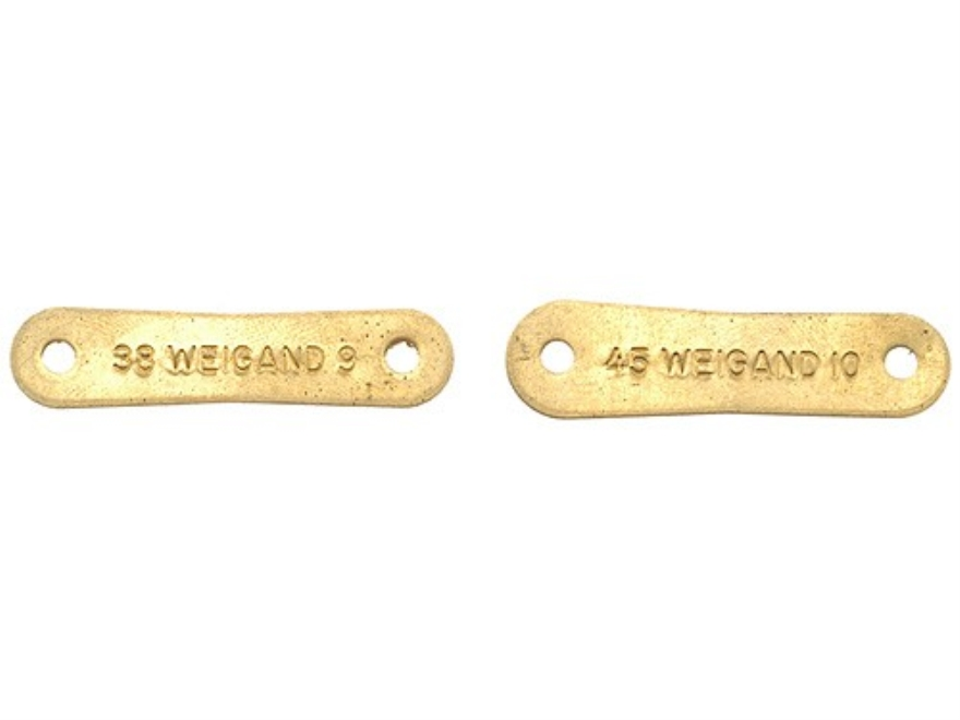 Weigand Extractor Tension Gauge Set Semi-Automatic Pistol with Exposed Extractor