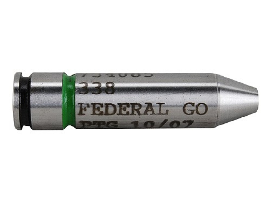 PTG Headspace Go Gauge 338 Federal