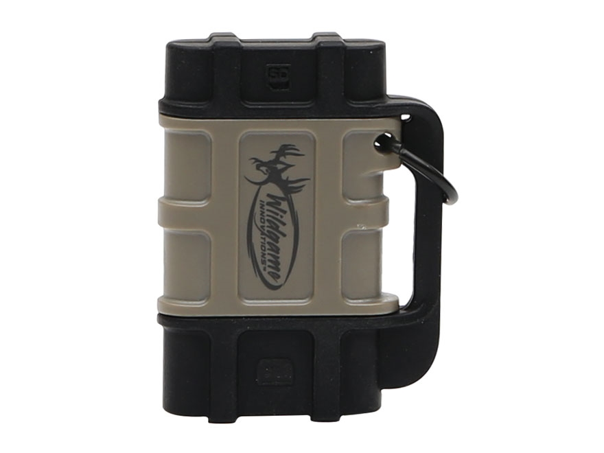 Wildgame Innovations SD Card Reader