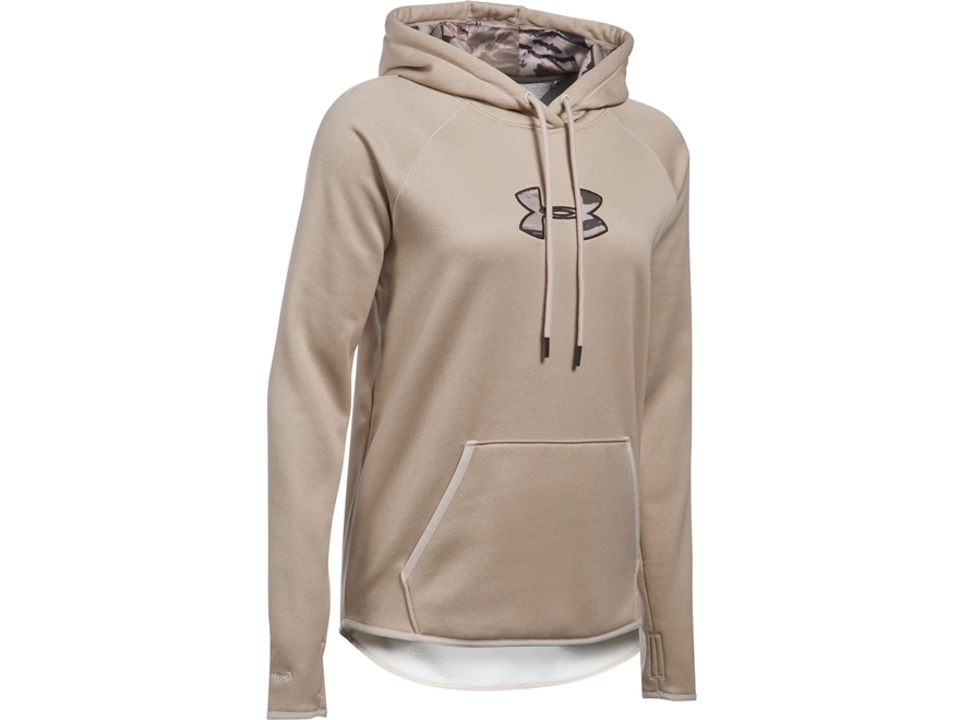 Under Armour Women's UA Caliber Hoodie Polyester