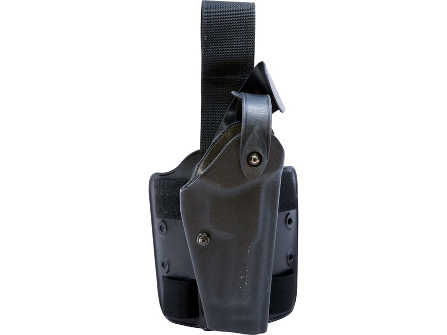 Military Surplus SLS Tactical Drop Leg Holster Beretta 92, 96