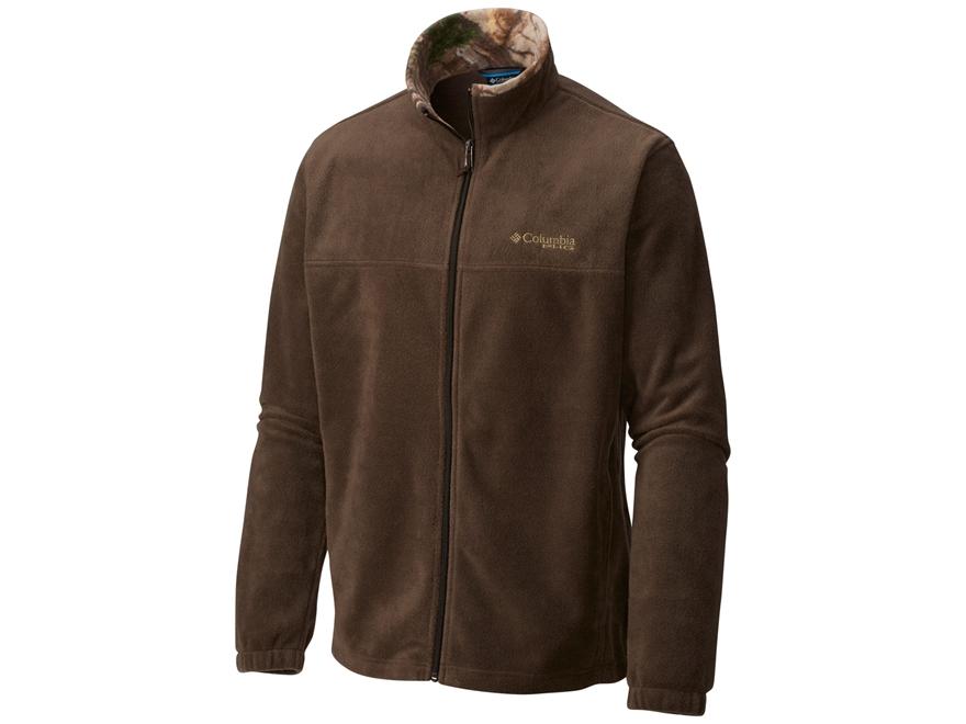 Columbia Men's PHG Fleece Jacket Polyester