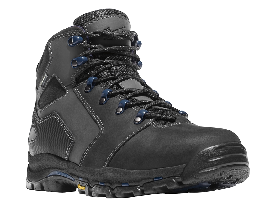"""Danner Vicious 4.5"""" Waterproof Uninsulated Hiking Boots Leather and Nylon Men's"""