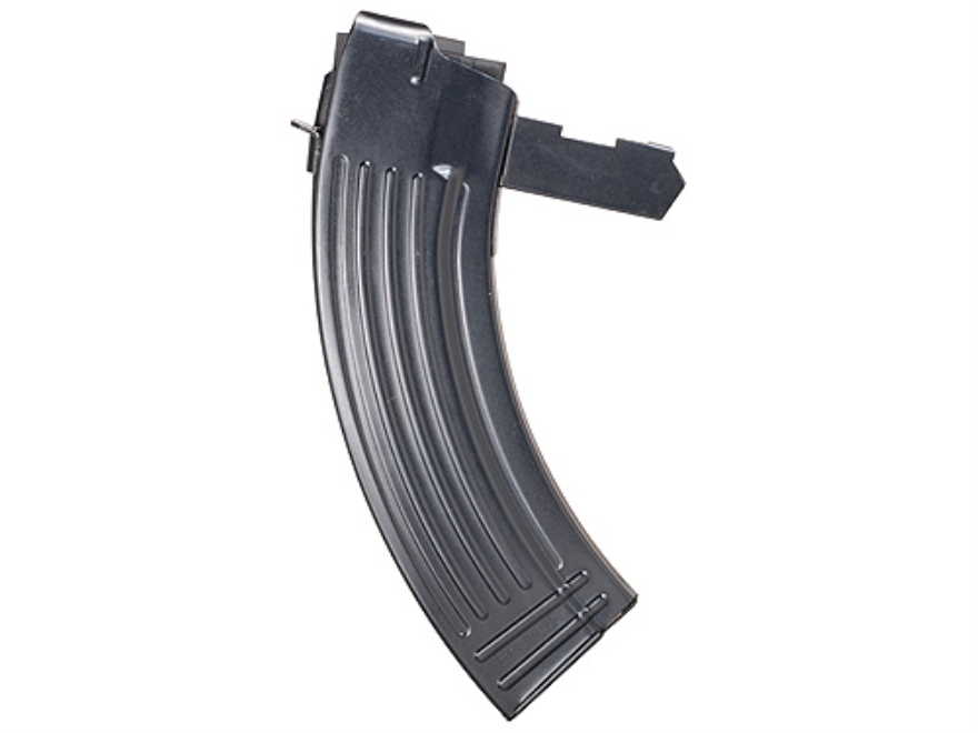 ProMag Magazine SKS 7.62x39mm 30-Round Steel Blue