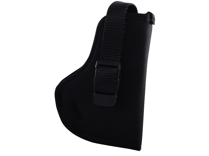GrovTec GT Belt Holster Right Hand with Thumb Break Size 12 for Glock 26, 27, and 33 Ny...