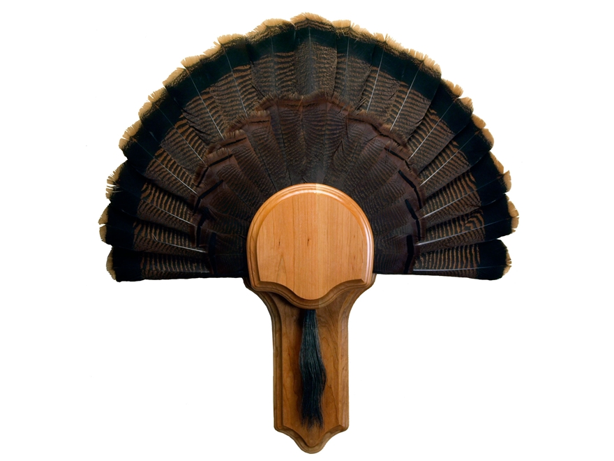 Walnut Hollow Country Deluxe Turkey Mounting Kit