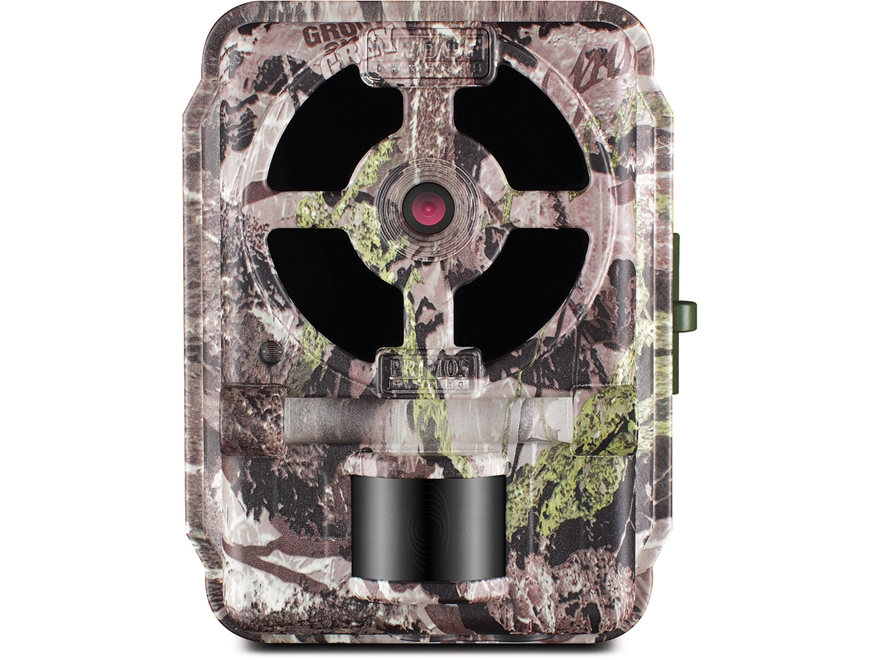Primos Proof Cam 02 HD Infrared Game Camera 12 MP Camo