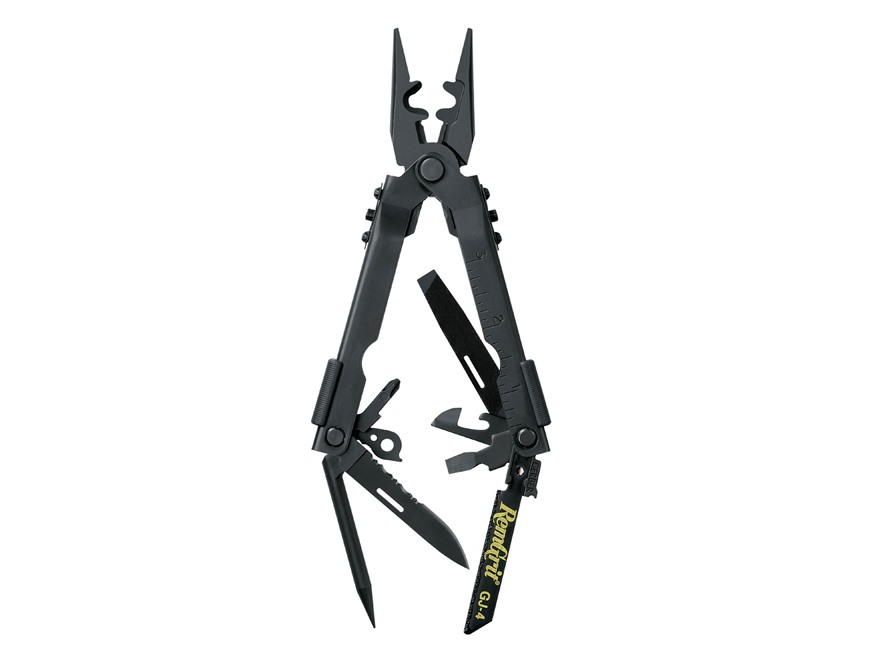 Gerber MP 600 D.E.T. Black Multi-Tool