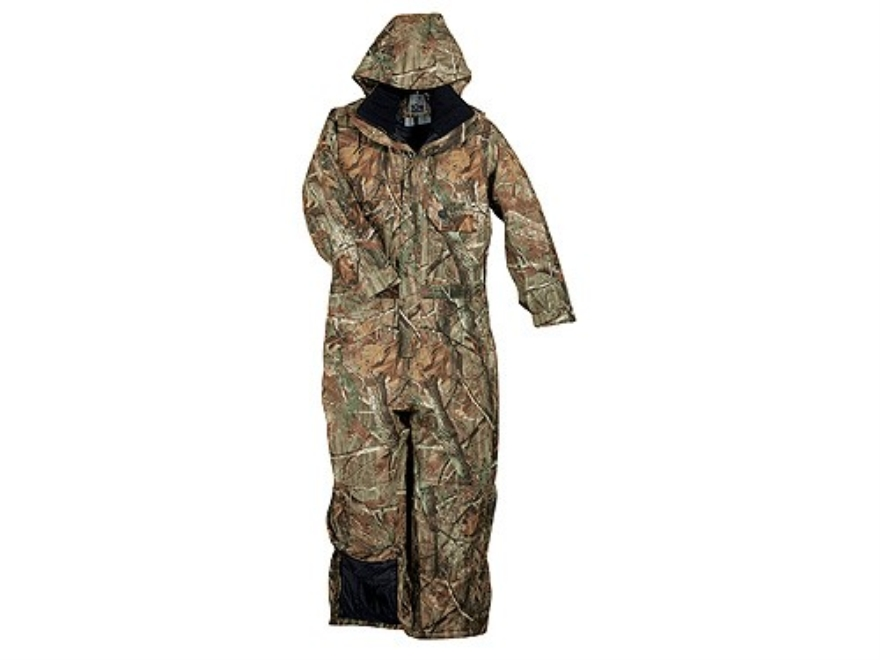 10x Men S Scentrex Coveralls Insulated Waterproof Upc