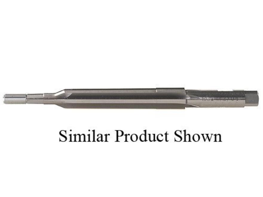 PTG Interchangeable Pilot Chamber Finish Reamer 30-221 Remington Fireball