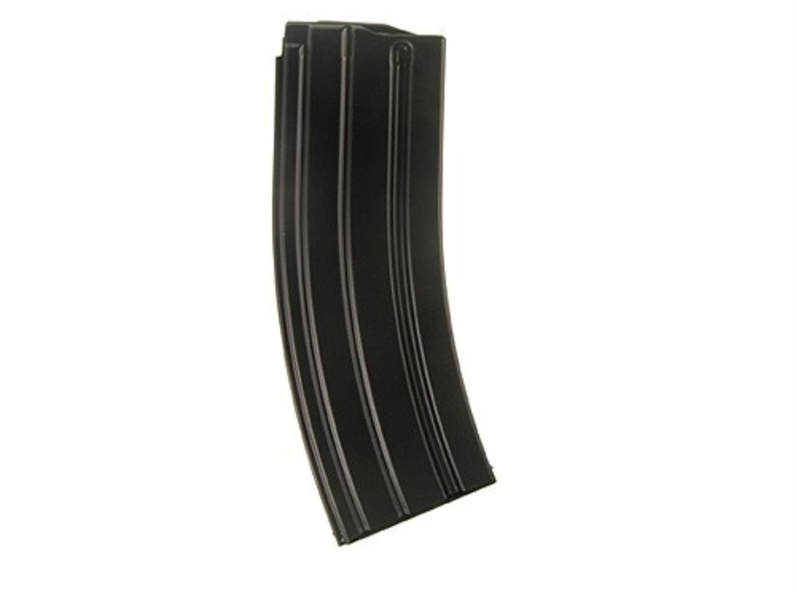 HK Magazine AR-15 223 Remington Stainless Steel Black