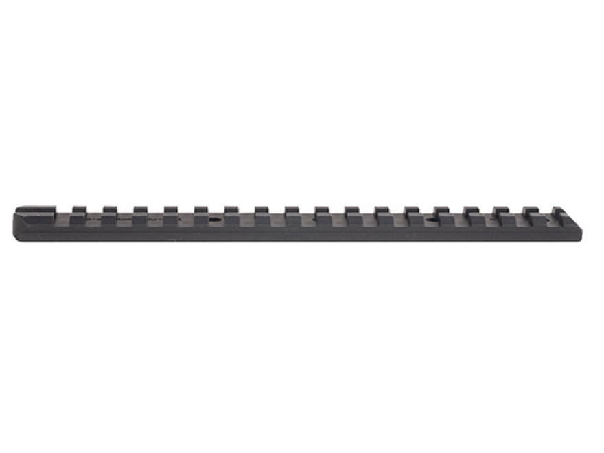 Trijicon Accupoint 1-Piece Picatinny-Style Scope Base Remington 870 Matte