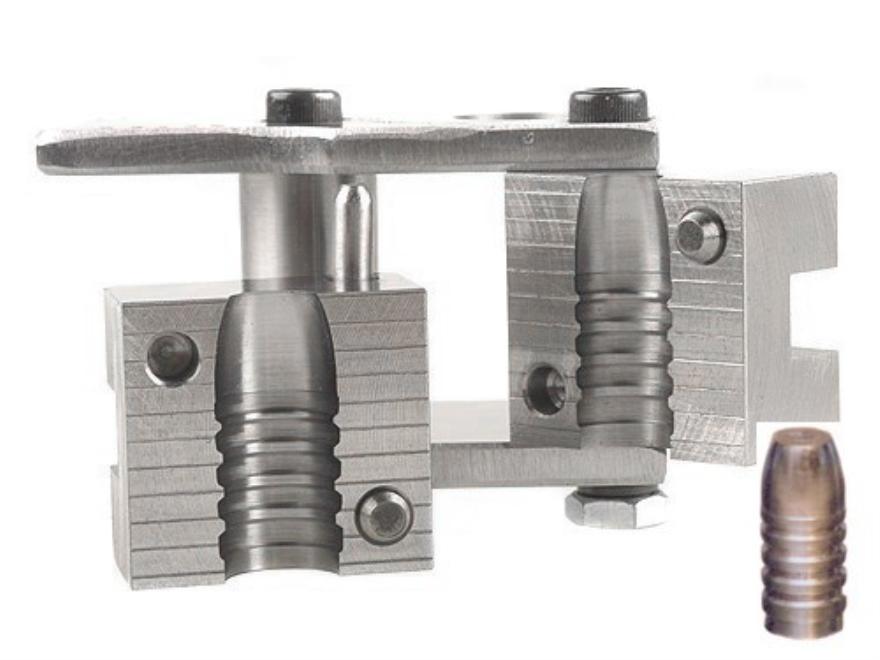 Hoch Custom 1-Cavity Nose Pour BPCR Bullet Mold 45 Caliber (459 Diameter) 420 Grain Fla...