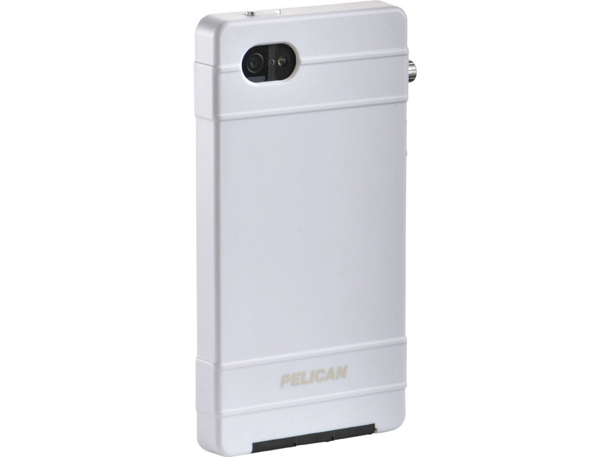 Pelican ProGear Vault iPhone 5 Case Aluminum