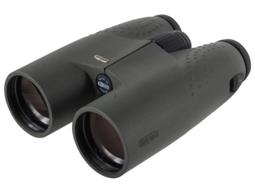 Meopta Meostar B1 Binocular 7x 50mm Roof Prism Rubber Armored Green
