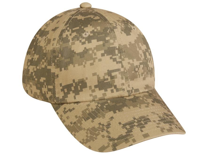 Outdoor Cap Low Profile Cap