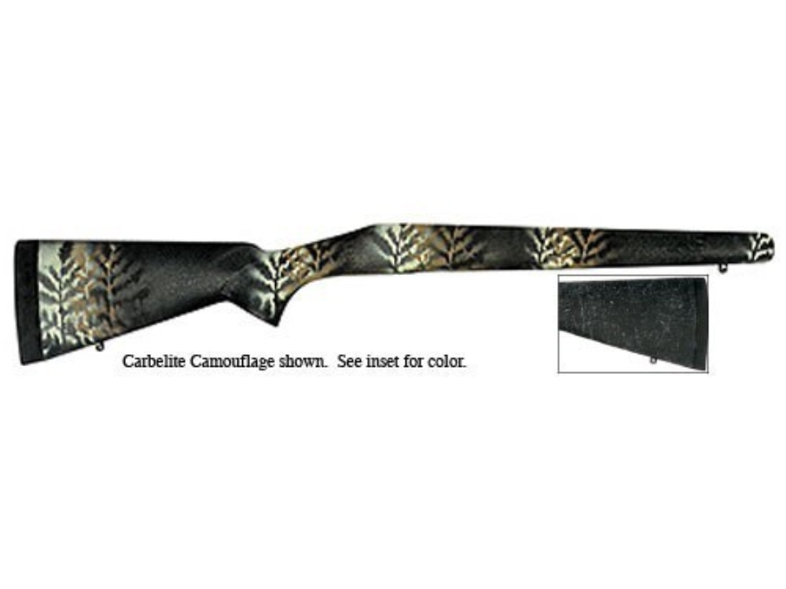 Bell and Carlson Carbelite Classic Rifle Stock Remington 700 BDL Long Action Factory Ba...
