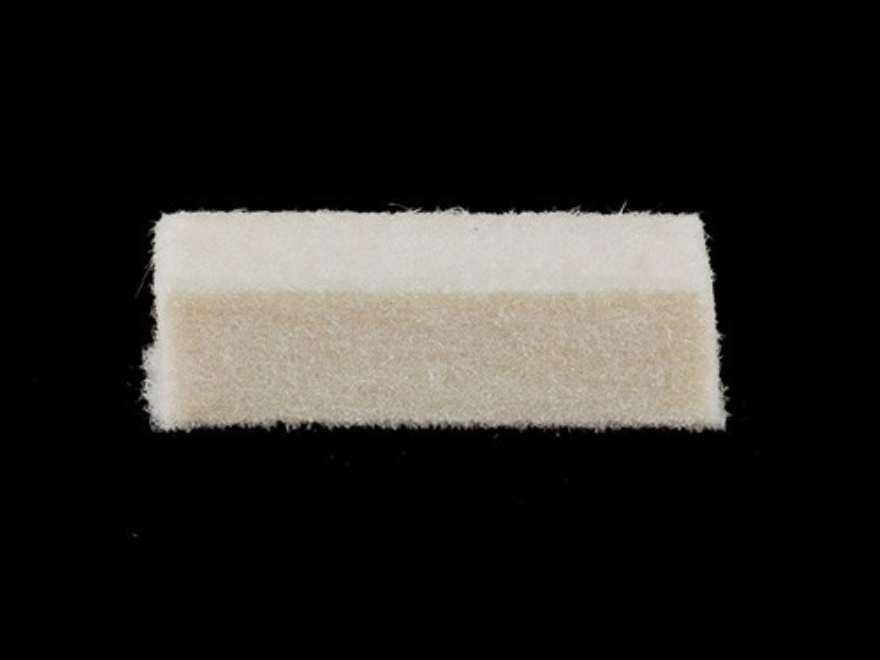 Holland's Lug Raceway Swab Felt Package of 10