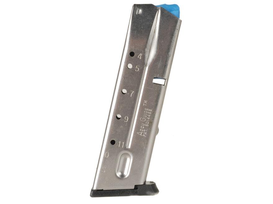 Smith & Wesson Magazine S&W 410, 411, 4003, 4004, 4006, 4026, 4043, 4043 TSW, 4044, 404...