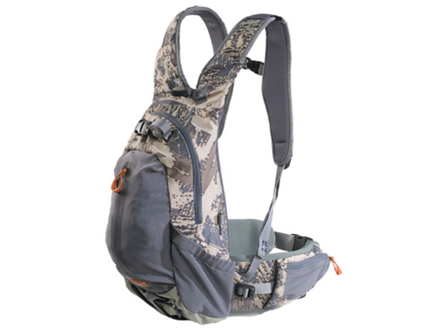 Sitka Gear Ascent 10 Backpack Polyester Gore Optifade