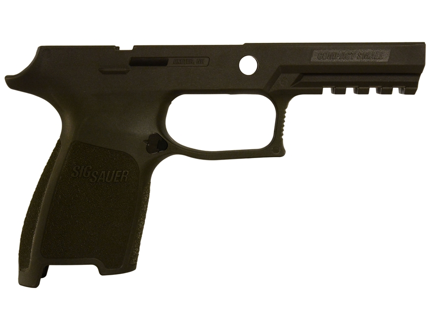 Sig Sauer Grip Module Assembly Sig P250, P320 45 ACP Compact