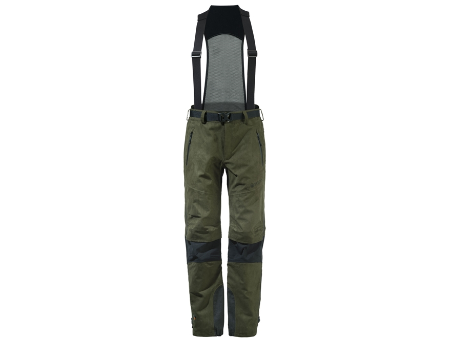 Beretta Men's Active Suspender Pants Nylon