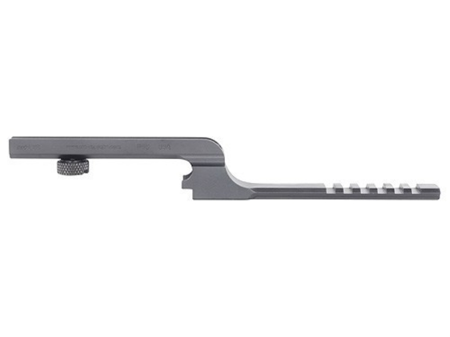 PRI High Rider Mount A2 Carry Handle AR-15 Aluminum Matte