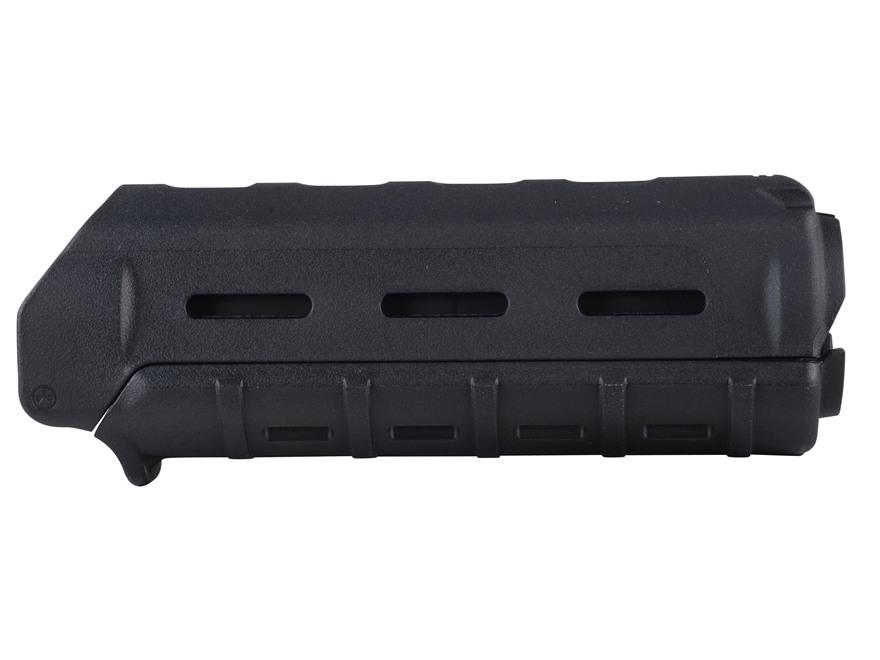 Magpul Handguard MOE AR-15 Carbine Length Polymer Black