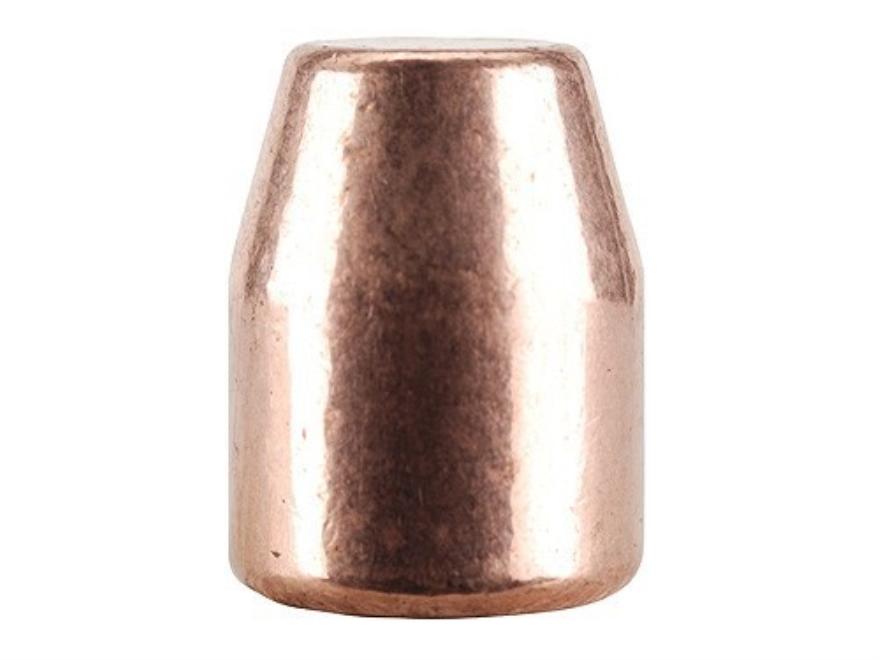 Rainier LeadSafe Bullets 44 Caliber (429 Diameter) 200 Grain Plated Flat Nose