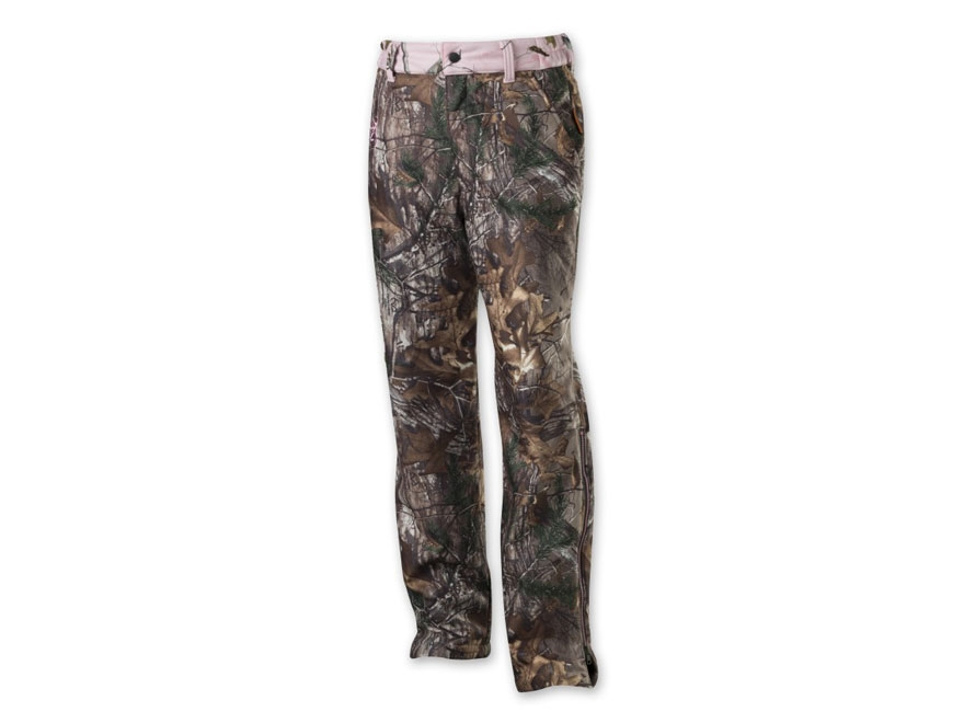 Browning Women's Hell's Belles Soft Shell Pants