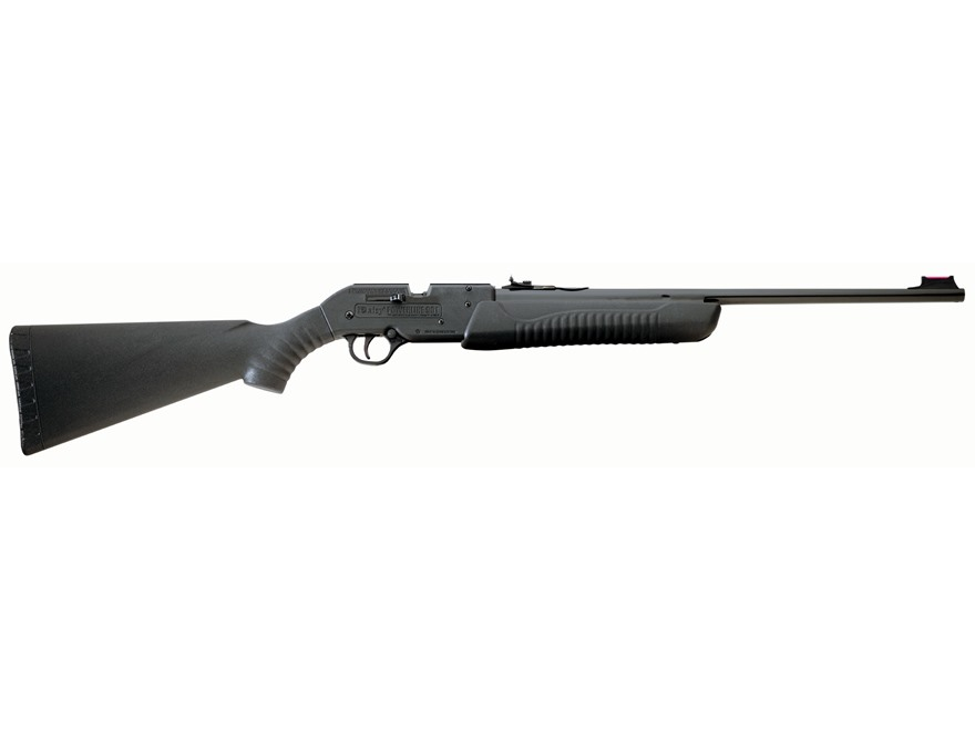 Daisy Powerline 901 Pump Air Rifle 177 Caliber BB and Pellet Polymer Black Stock Blue B...