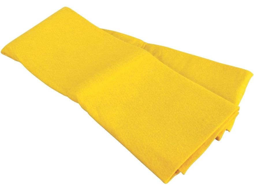 Coleman Camp Towel Yellow