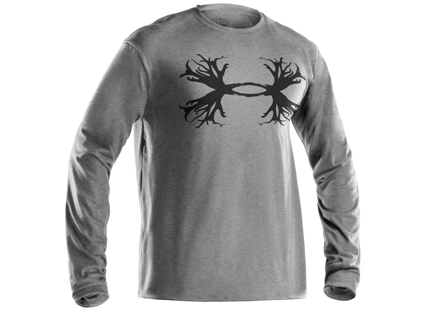 Under armour long sleeve for Under armour dri fit long sleeve shirts