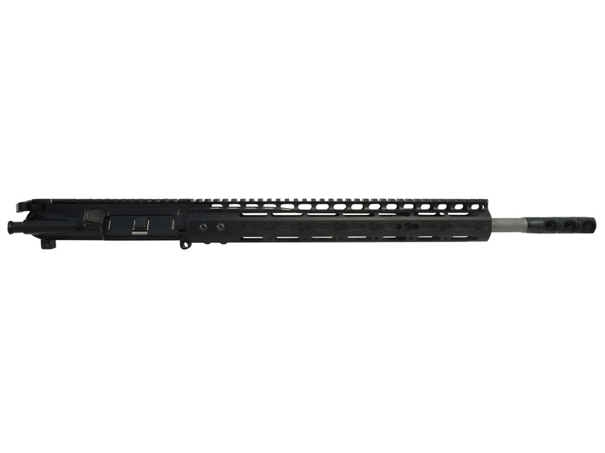 "Noveske AR-15 NST A3 Flat-Top Upper Assembly 5.56x45mm NATO 1 in 7"" Twist 16"" Barrel St..."