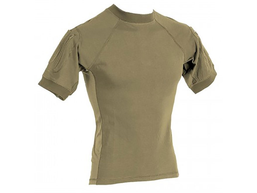 Voodoo Tactical Men's Combat Shirt Cotton/Polyester Blend
