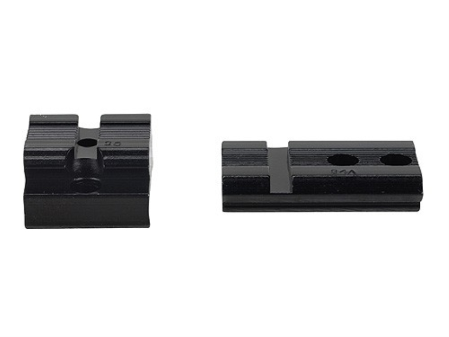 Weaver 2-Piece Top Mount Scope Base Winchester 94 Matte