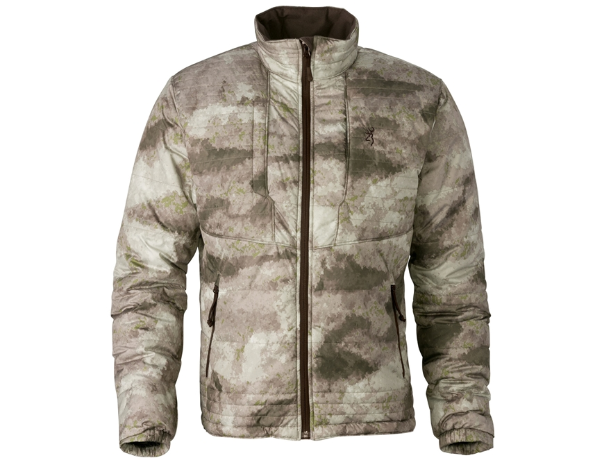 Browning Men's Hell's Canyon Speed Shrike Insulated Jacket Polyester