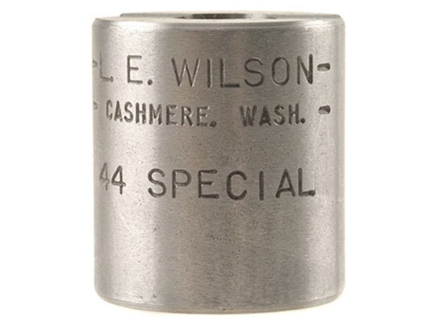 L.E. Wilson Case Length Gauge 44 Special