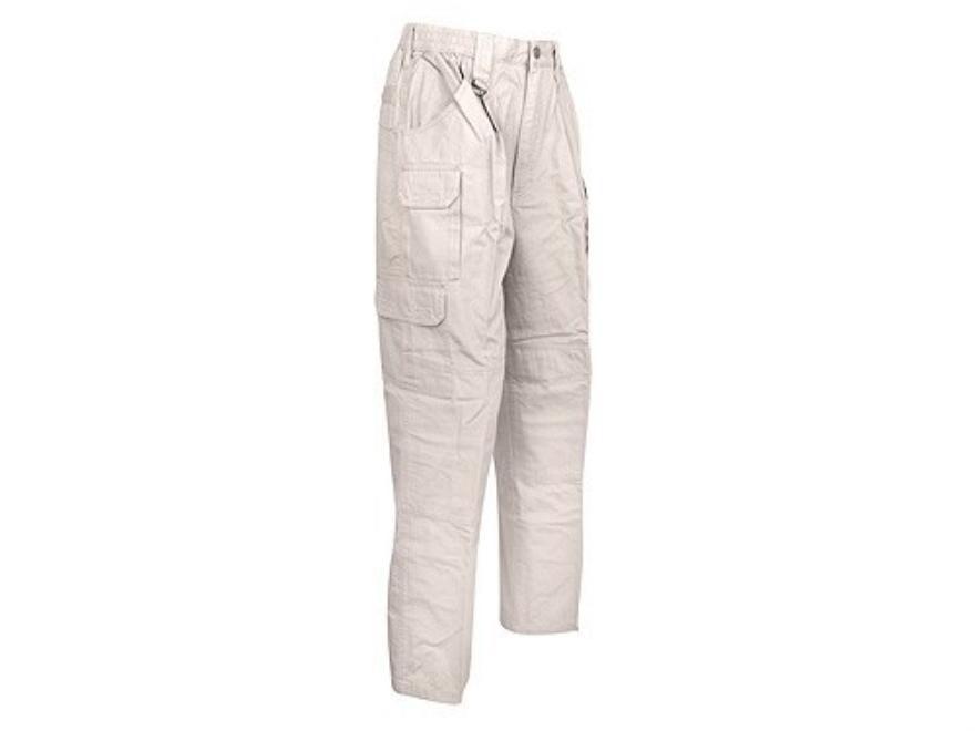 Woolrich Elite Lightweight Pants Ripstop Cotton Canvas