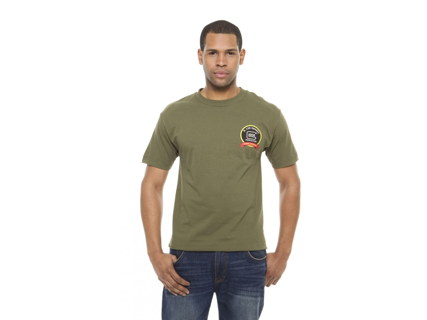 Glock Men's My Glock Men's T-Shirt Short Sleeve