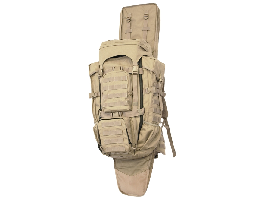 Backpack 8848 Bana: REQ AX.338 Sniper Rifle.