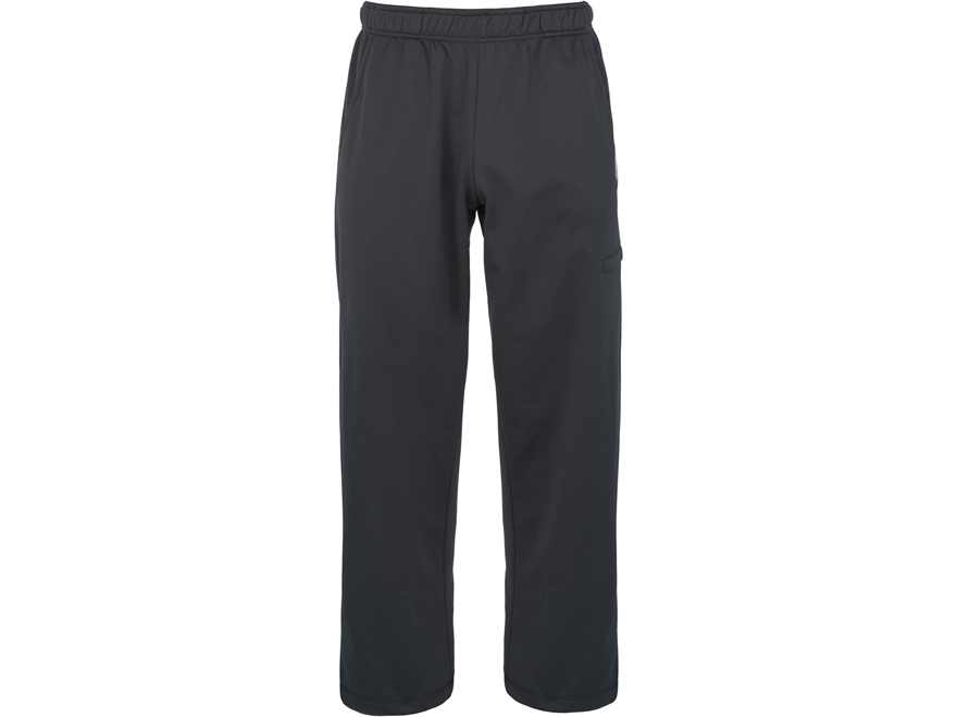 Scent-Lok Men's Nexus Active Weight Base Layer Pants Polyester Black Heather