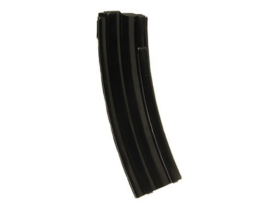 National Magazine Ruger Mini-14 223 Remington 40-Round Steel Blue