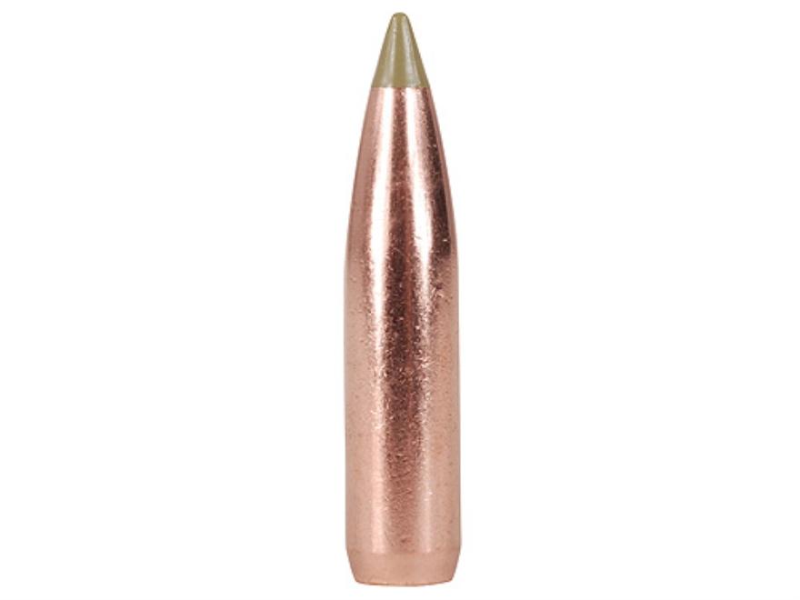 Nosler E-Tip Bullets 284 Caliber, 7mm (284 Diameter) 140 Grain Spitzer Boat Tail Lead-F...