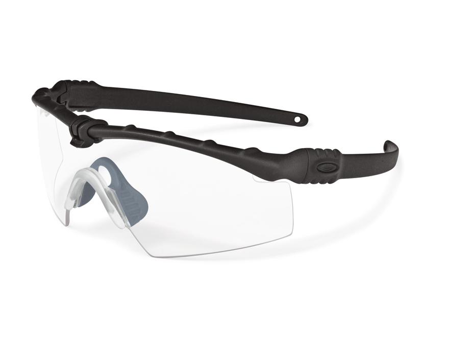 oakley si ballistic m frame 30 shooting glasses - M Frame Oakleys