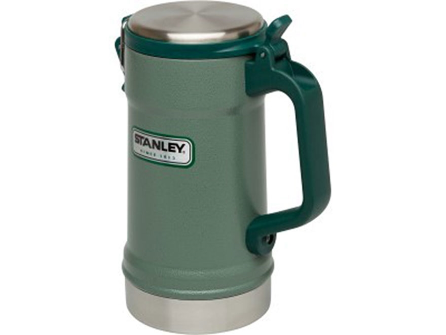 Stanley Classic Vacuum Stein 24 oz Green
