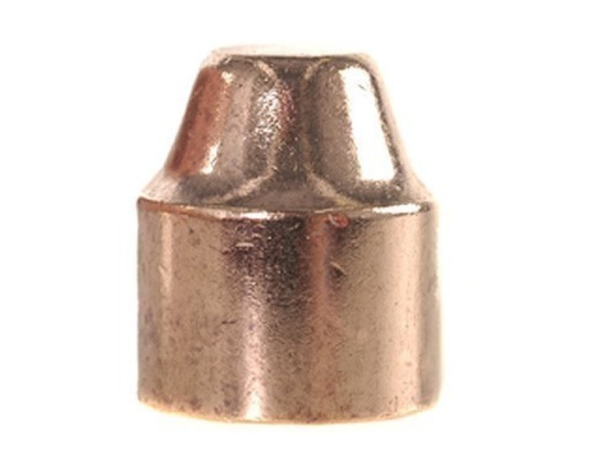 Hornady Bullets 45 Caliber (451 Diameter) 185 Grain Full Metal Jacket Semi-Wadcutter Bo...