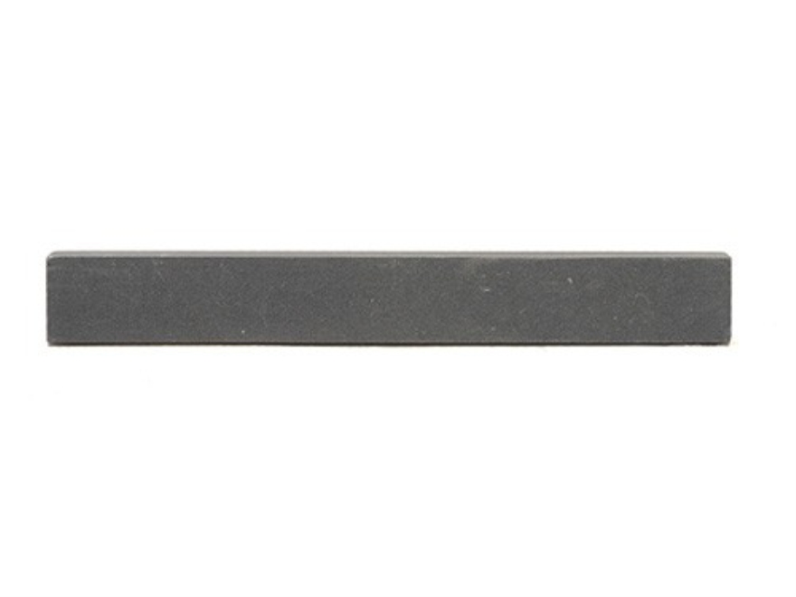 "Baker Ceramic Silicon Carbide Sharpening Stone Square 4"" x 1/2"" x 1/2"" Medium"