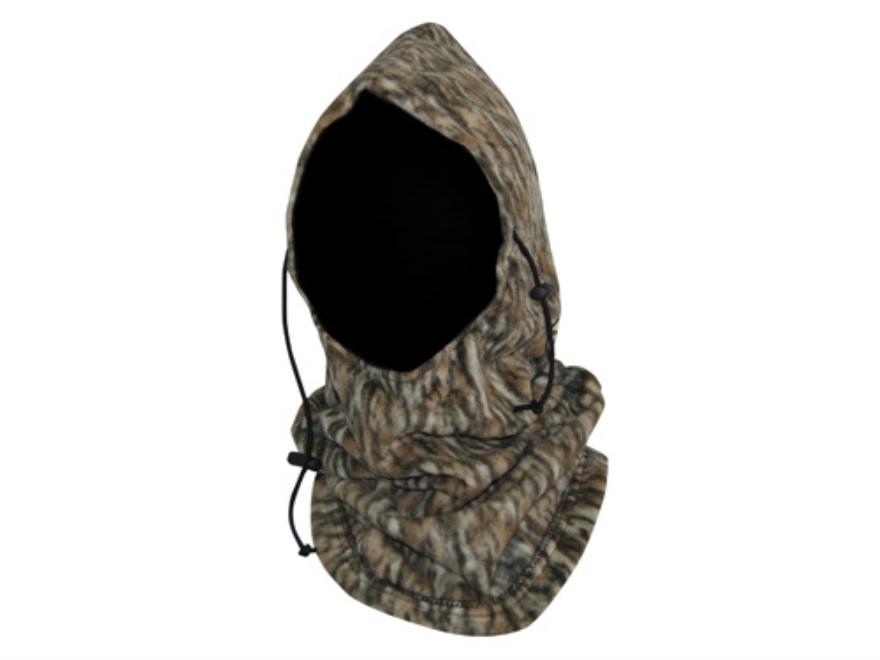 Tanglefree Fowler's Hood Fleece Natural Gear Camo